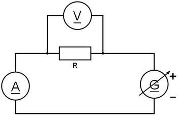 Cours 3e La Resistance Electrique